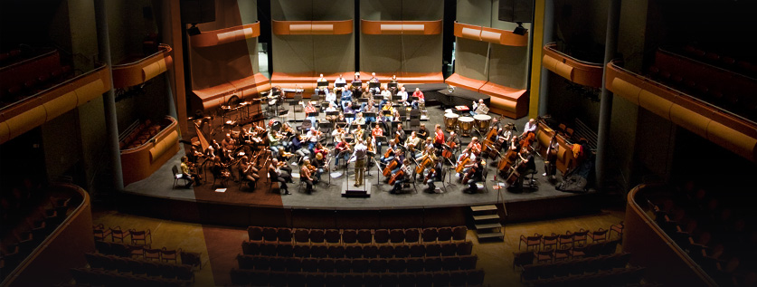 wcfsymphony tickets and events